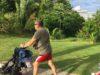День 27: Гондурас, остров Роатан. Восточное США и Карибы!
