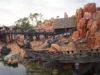 День 31: Disney World, Magic Kindom — сказки не произошло! Восточное США и Карибы!