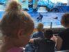 SeaWorld, Орландо.