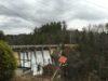 Галтинберг — Эшвиль - Blue Ridge Parkway - Wytheville - Вашингтон.