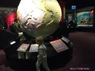 Музеи Вашингтона.