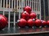 Нью-Йорк. Новогодние распродажи.
