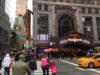 День 85-86: День в Нью-Йорке и перелет в Барселону. Восточное США и Карибы!