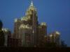 Каркаралинск - Тимертау - Ночная Астана.