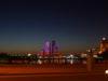 День 4: Ночная Астана!