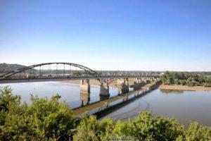 River Belaya