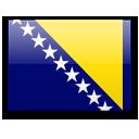 Иконка флага Montenegro