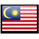 Иконка флага Indonezia