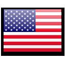 Иконка флага Chile