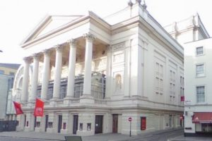 Theatre Royal, Covent Garden