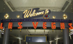 Airport Las Vegas