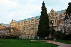 University Washington