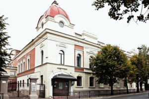 Tatar theatre of drama and Comedy