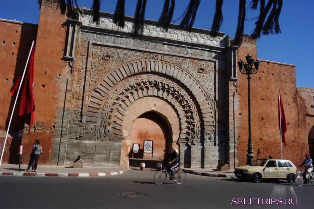 Марракеш, Марокко - отдых, погода, отзывы туристов, фотографии