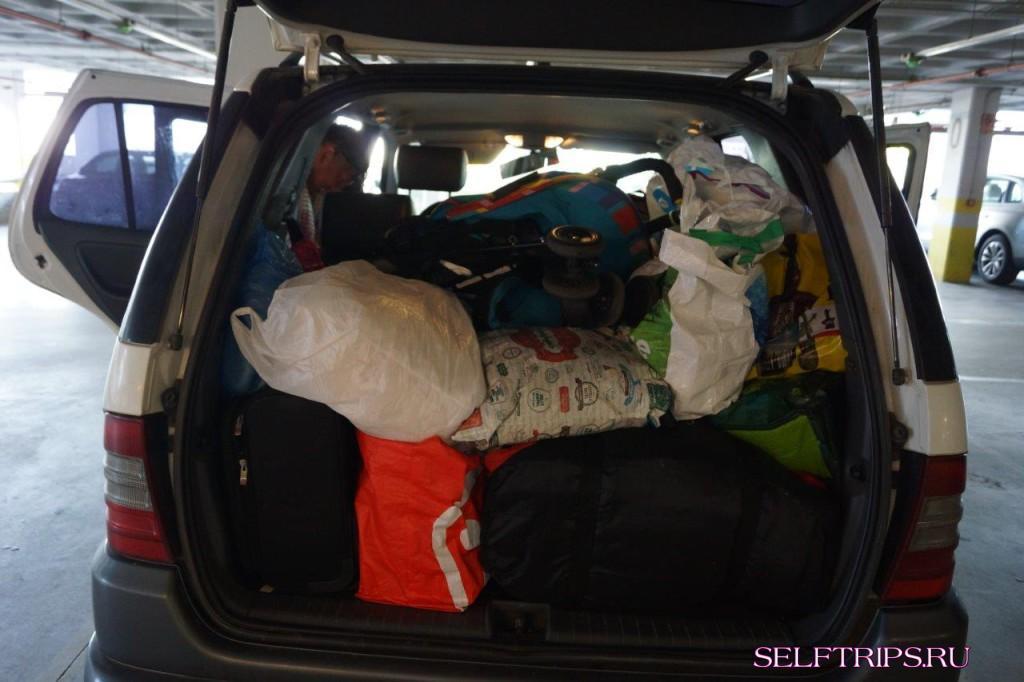 Шесть плюсов и минусов путешествия по России на авто. На личном опыте