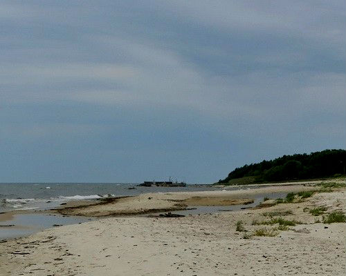 Остров Борнхольм