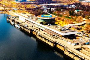 River station Volgograd