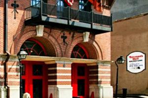 Philadelphia fire Museum