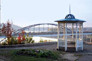 Garden Salavat Yulaev