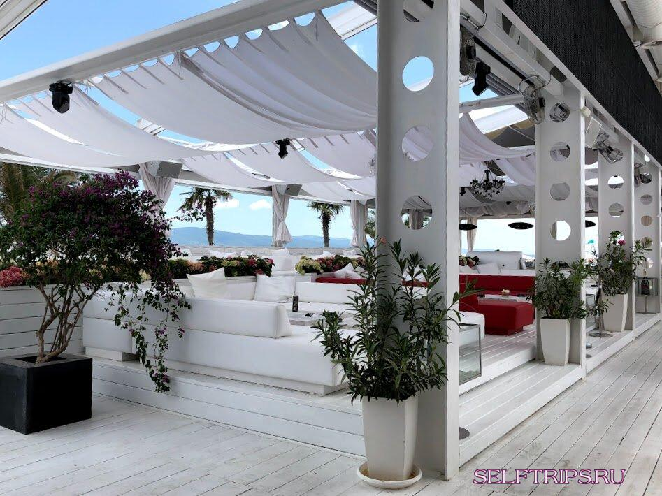 Модное место на Солнечном Берегу - BEDROOM BEACH