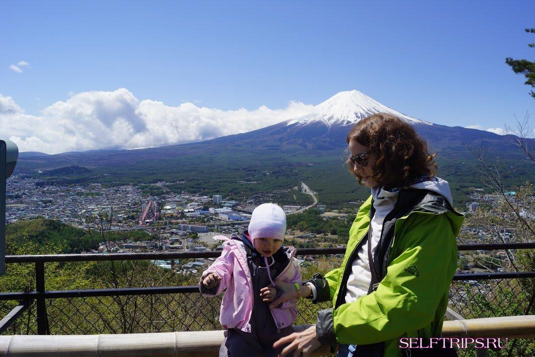 В Японию первый раз: что не пропустить