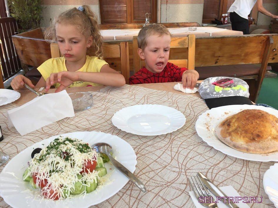Болгария или Турция: мой выбор