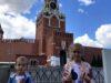 Дневник путешествия в Крым. День 1: Новосибирск - Москва - Анапа