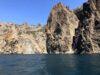 Дневник путешествия в Крым: Золотые ворота, Генуэзская крепость и пляж в Судаке