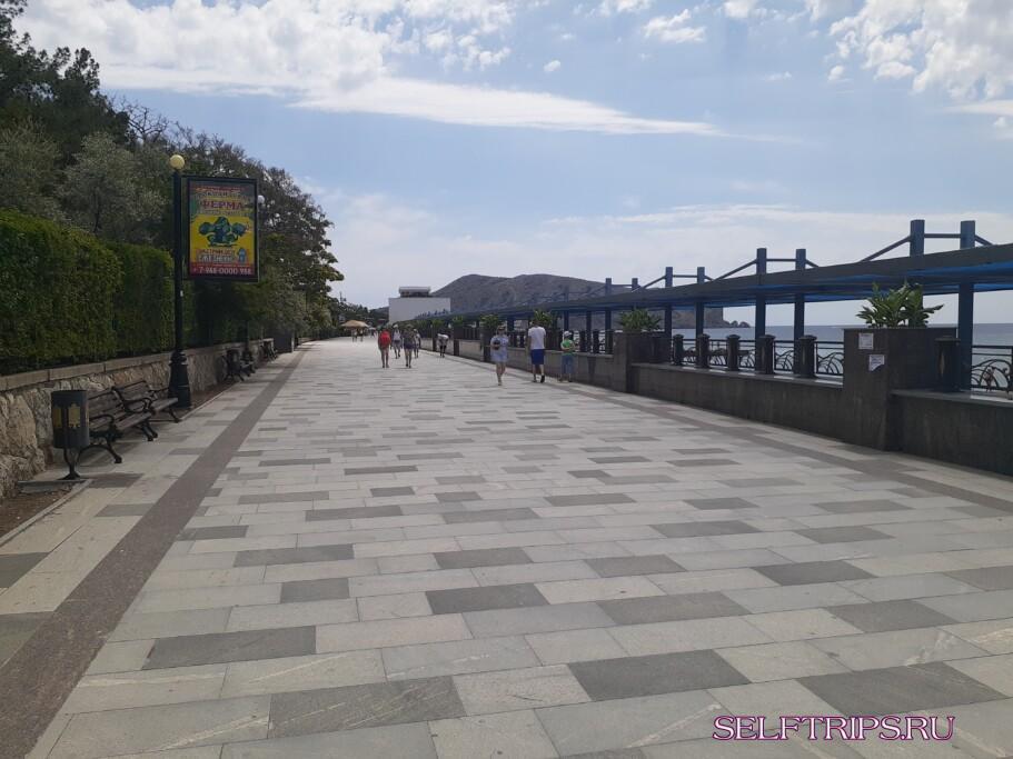 Достопримечательности Крыма: фото, отзыв, маршрут