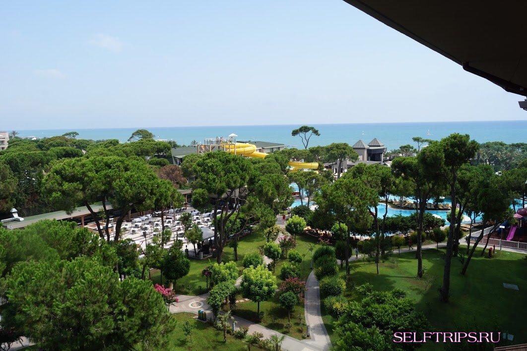 Самый лучший отель в Турции по доступной цене!