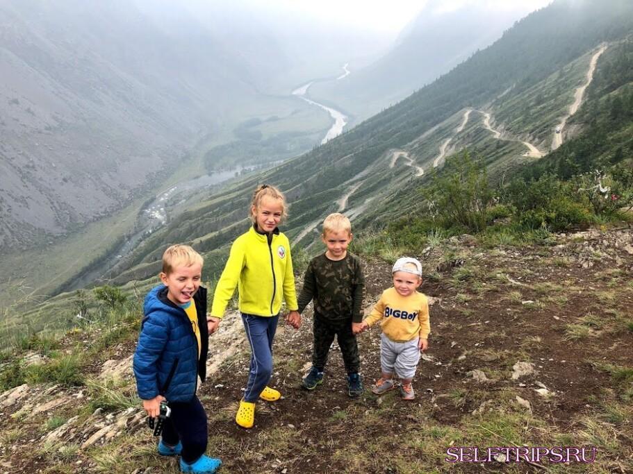 Планируем лето в России: начинаю делать обзоры ТОП-мест для отдыха с детьми